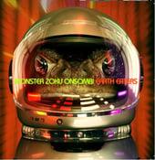 Image of Earth Eaters - Monster Zoku Onsomb! DBL VINYL Gatefold