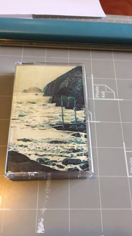 Image of This Eternal Cold - Abyssal Tape (Pre-Order)