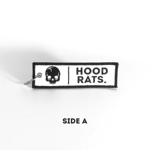 "Image of ""Problem Child"" Keychain"