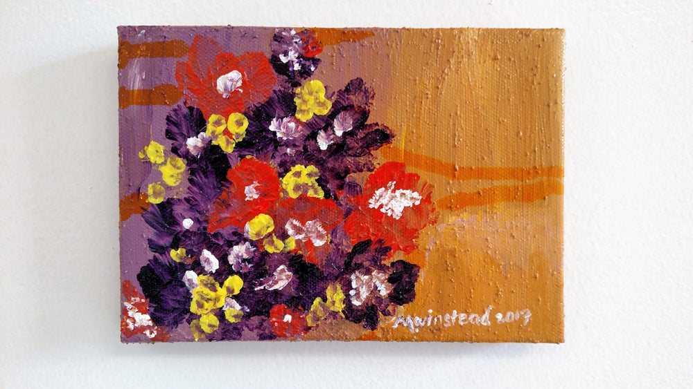 """Image of """"Monet's Bouquet"""""""
