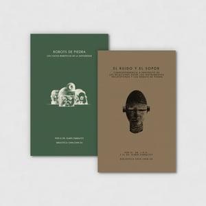 Image of Biblioteca Chin-Chin!!!