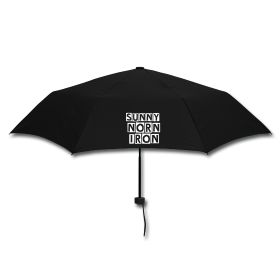 Image of Sunny Norn Iron® Umbrella