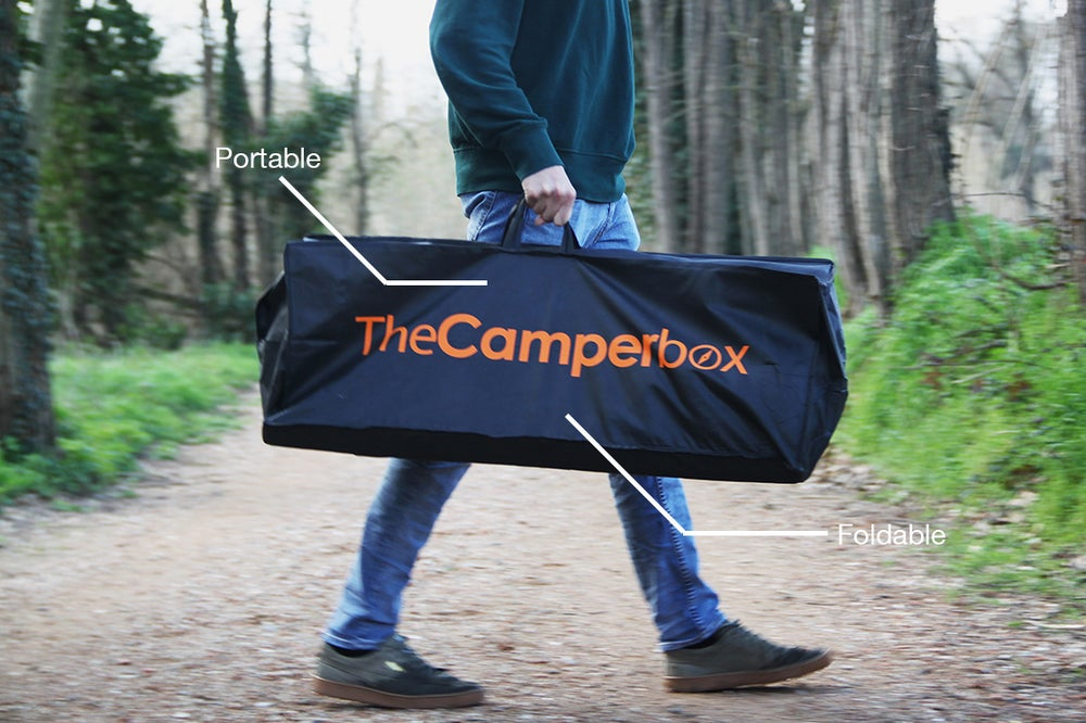 Image of The Camperbox®
