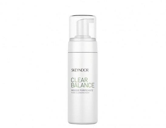 Image of Clear Balance Pure Cleansing Foam