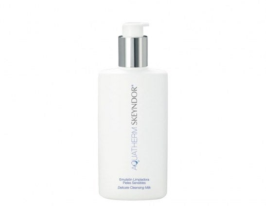 Image of Aquatherm Delicate Cleansing Milk 250ml