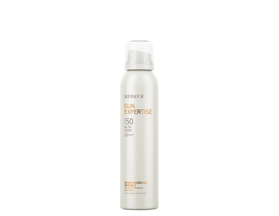 Image of Invisible Sun Protection Spray SPF50  200ml