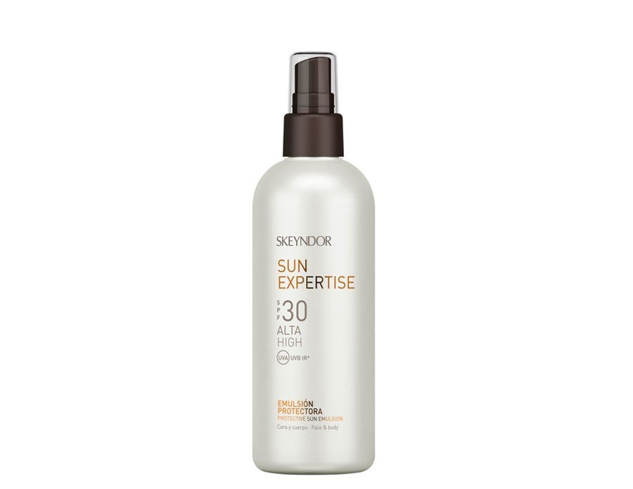 Image of Protective Sun Emulsion SPF30