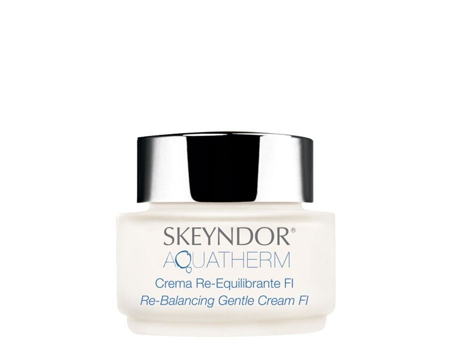 Image of Aquatherm FI Re-balancing Cream 50ml