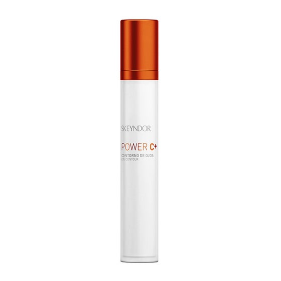 Image of Power C+ Eye Contour Moisturiser 15ml