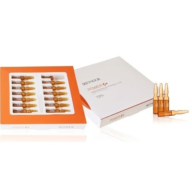 Image of Power C+++ 7.5% Ampoules *New*