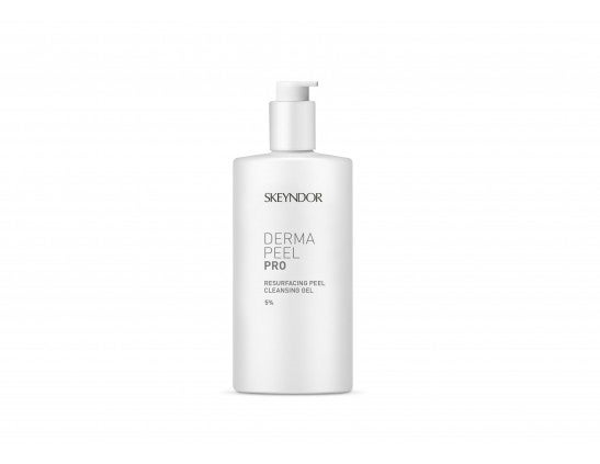 Image of Dermapeel Pro Cleansing Gel 5% 200ML