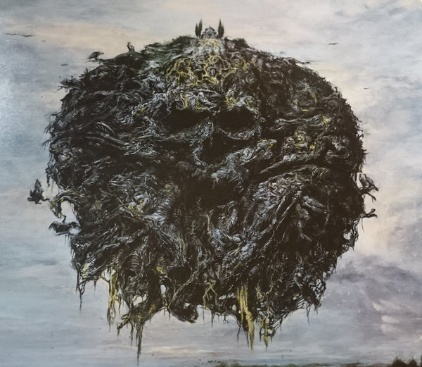 Image of For Those About To Rot limited artprint
