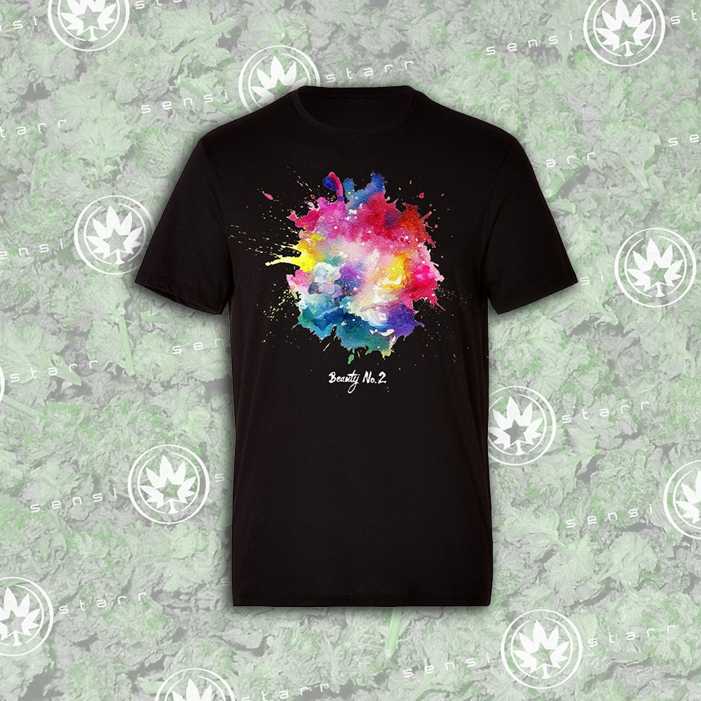Image of Beauty No. 2 (DTG) T-Shirt