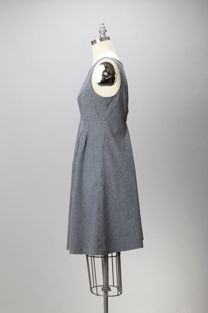 Image of Keyhole Dress