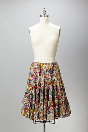 Image of Mountain Skirt - Liberty of London