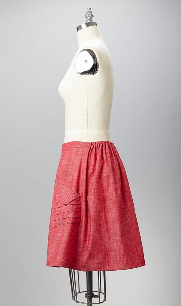 Image of Peru Skirt