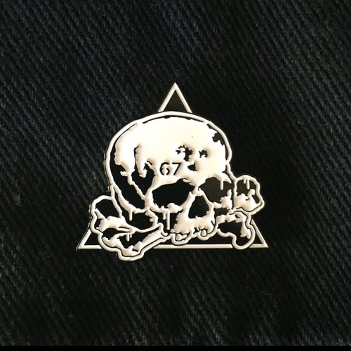 Image of POISON_US - PIN