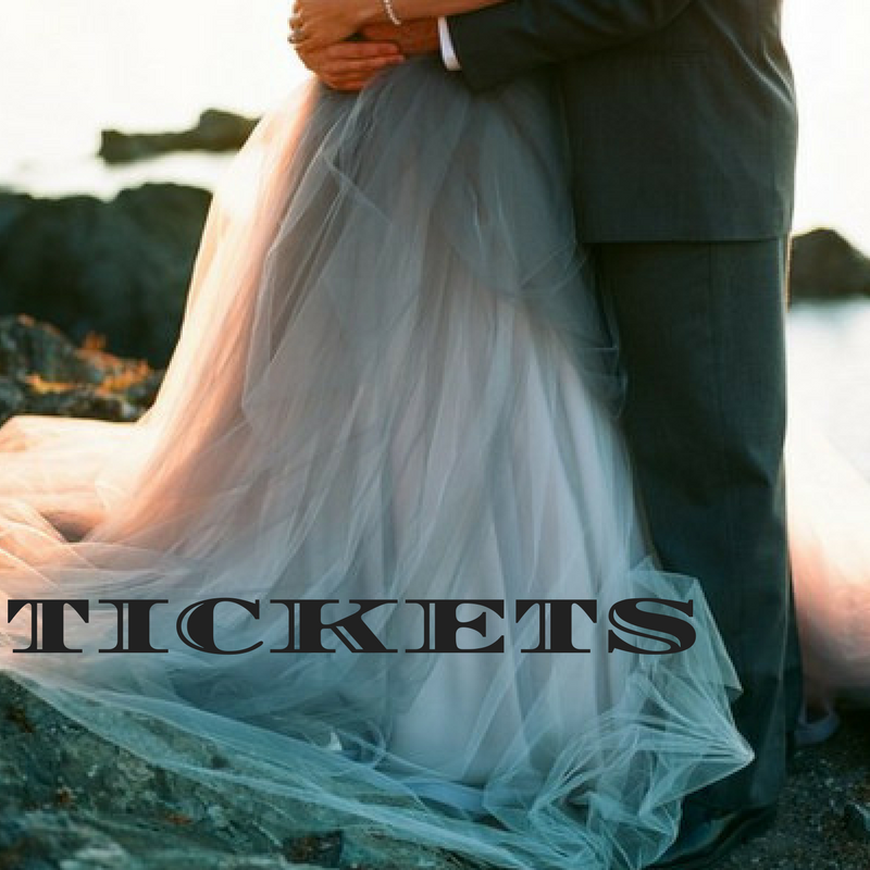 Image of Tickets to attend Brides By The Bay