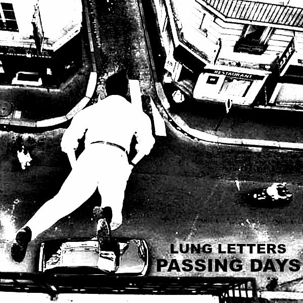 "Image of Lung Letters ""Passing Days"" EP"