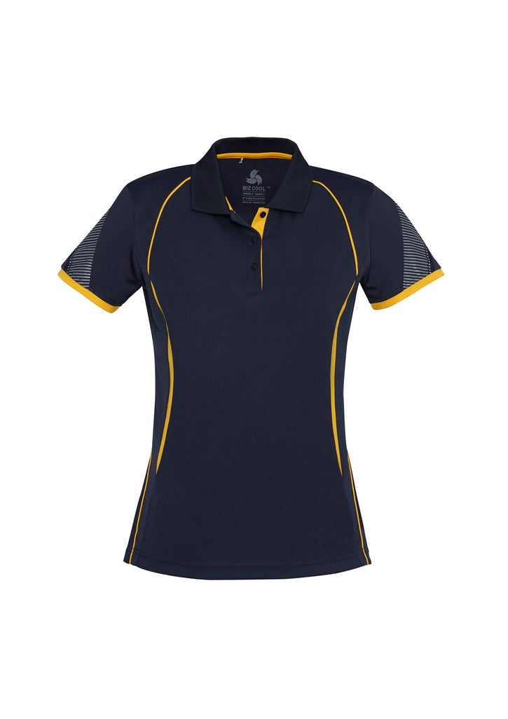 Image of Sports Polo - Ladies
