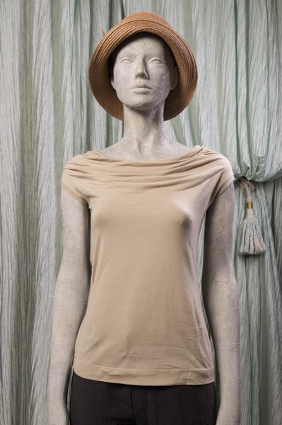 Image of T-Shirt 1125 - Beige
