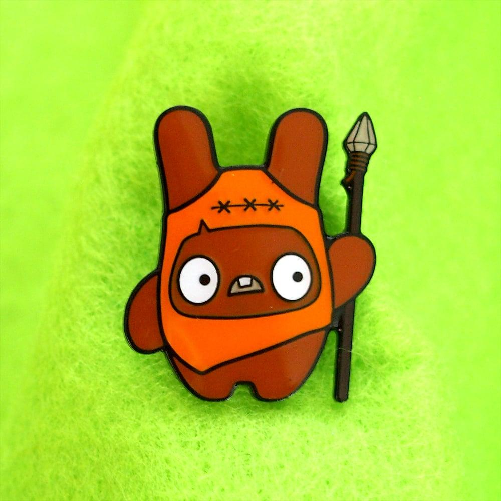 Image of Baldwok pin