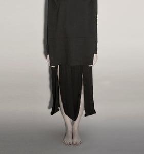Image of SACRED: PROBOSCIS SKIRT