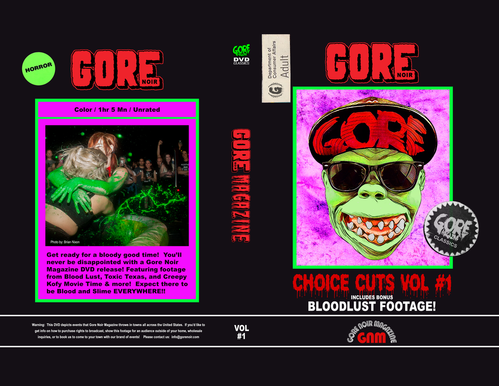 Image of 4 issue subscription Including Coffin Issue
