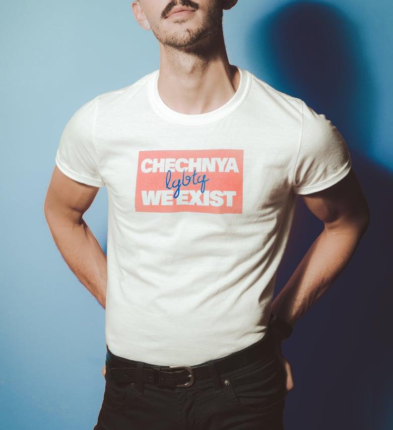 Image of LGBTQ Chechnya