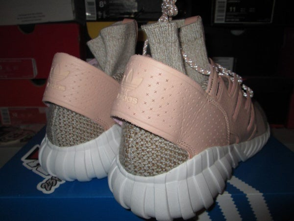 "adidas Tubular Doom PK ""St. Pale Nude"" - FAMPRICE.COM by 23PENNY"