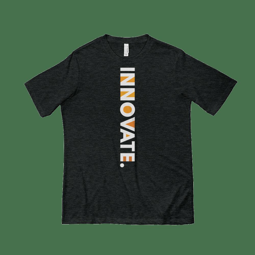 Image of Innovate. T-Shirt - Mens