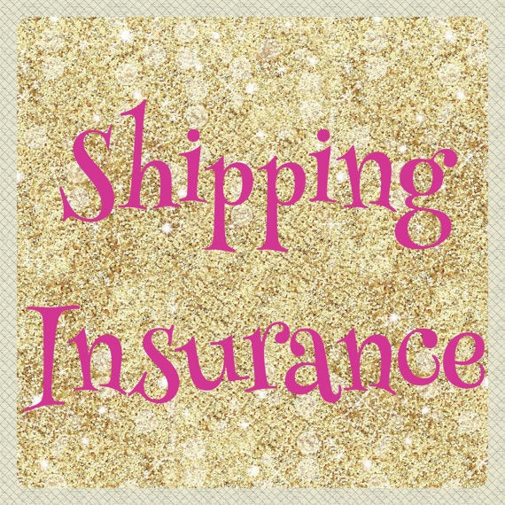 Image of Shipping Insurance
