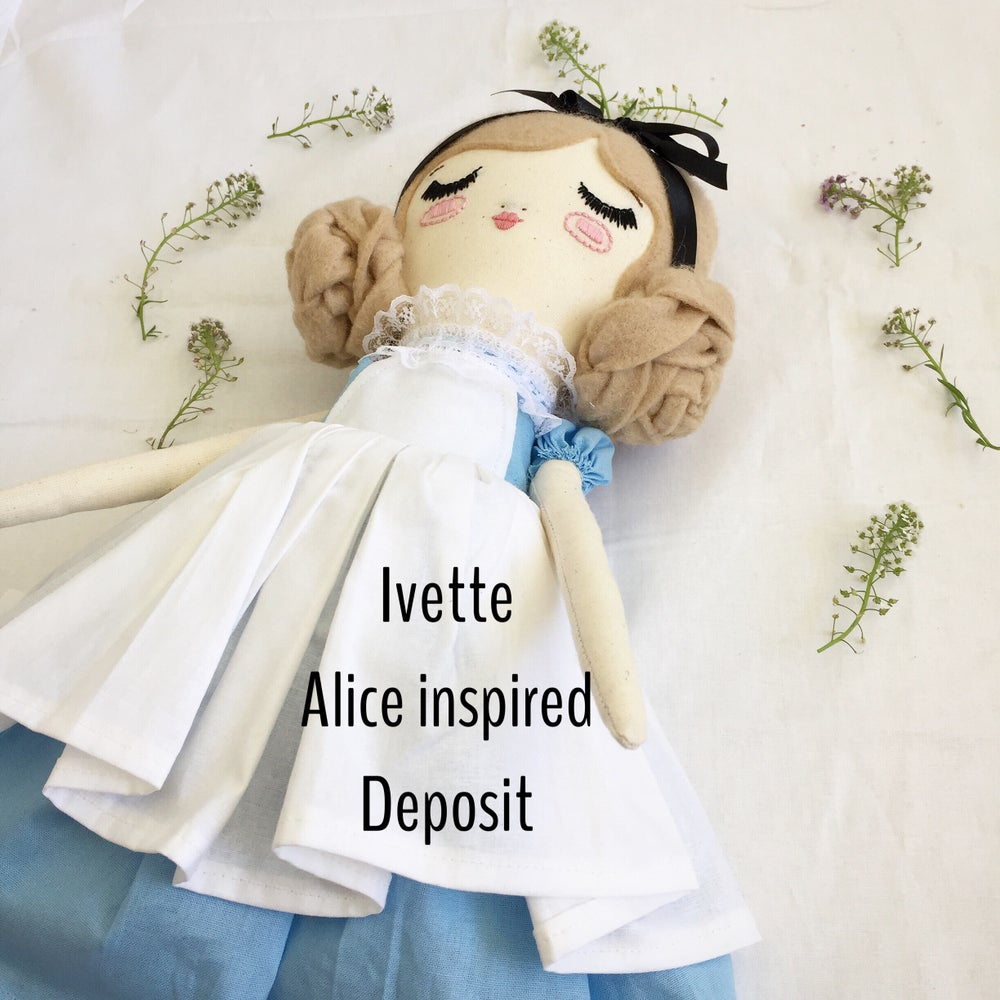 Image of Ivette Alice Bespoke Deposit listing