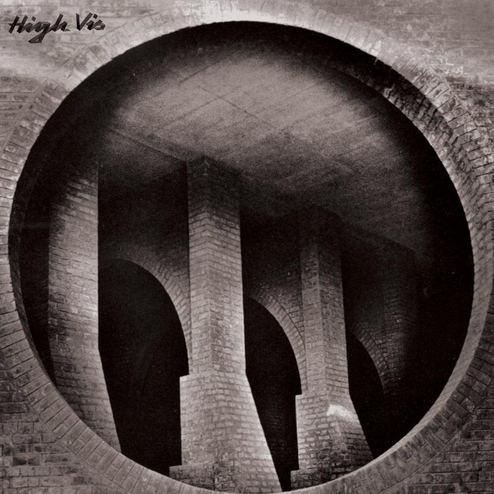 """Image of High-Vis """"I"""" 7"""""""