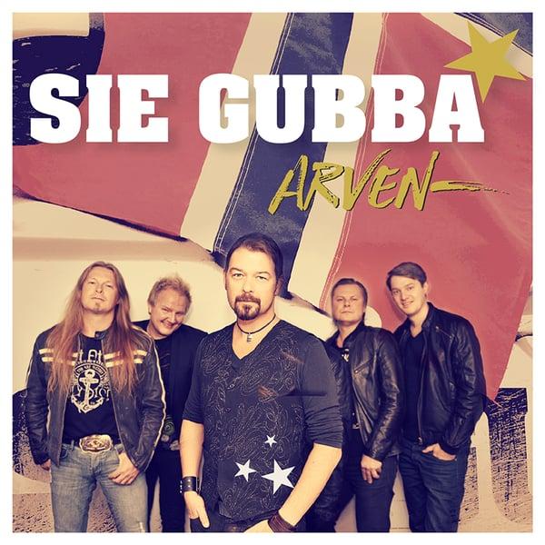 Image of SIE GUBBA Arven 1 stk