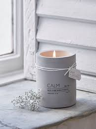 Image of CONCRETE CANDLE
