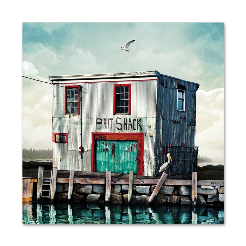Image of Bait Shack