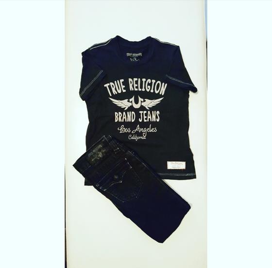 Image of True Religion  Sets
