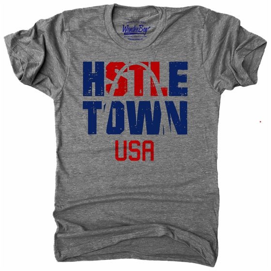 Image of HSTLE TOWN USA