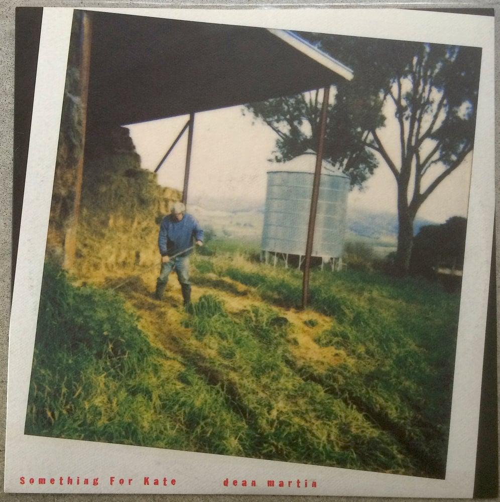 "Image of Something for Kate - Dean Martin 10"" vinyl. ORIGINAL PRESSING - Very rare."
