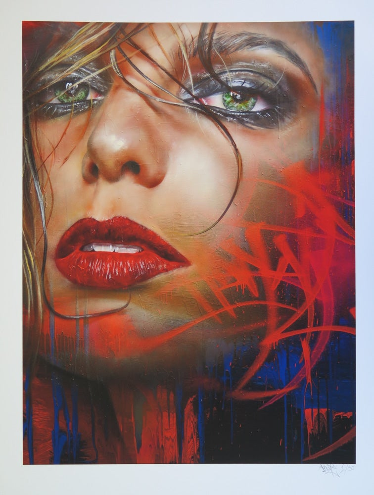 Image of ADNATE - The High