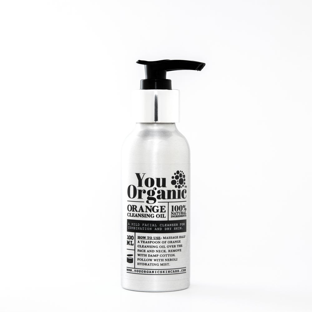 Image of YouOrganic Orange Cleansing Oil