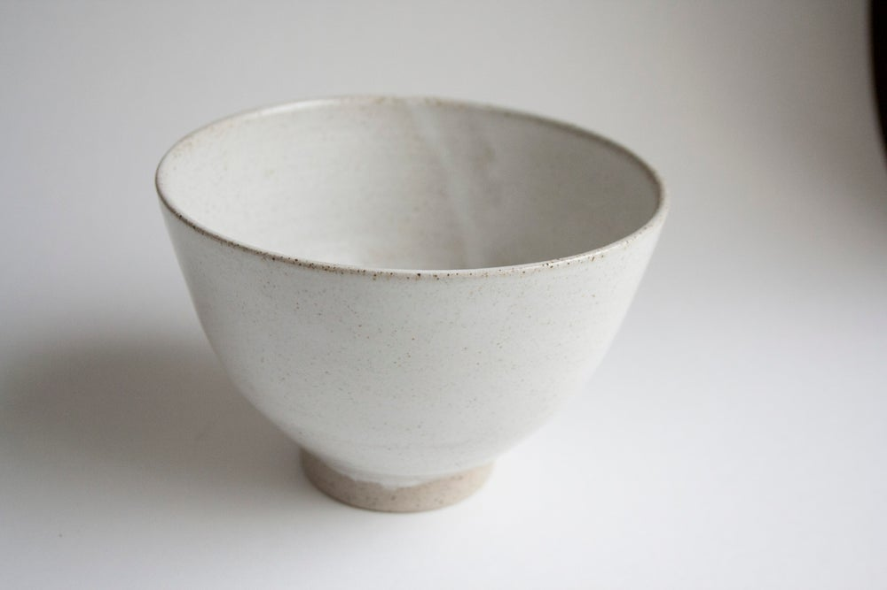 Image of Deep bowl