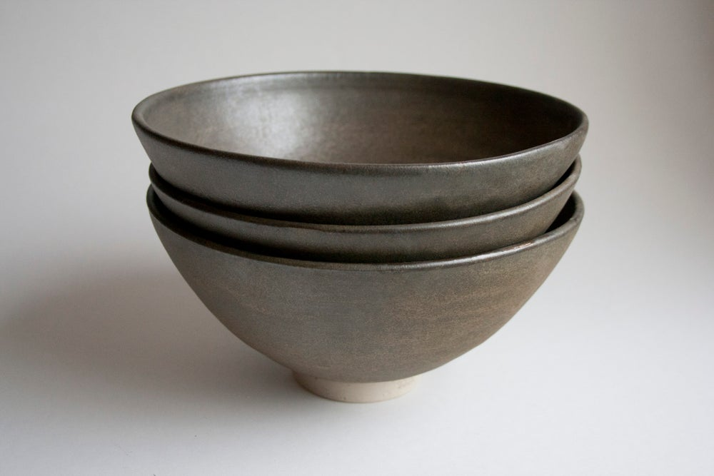 Image of Wide bowl