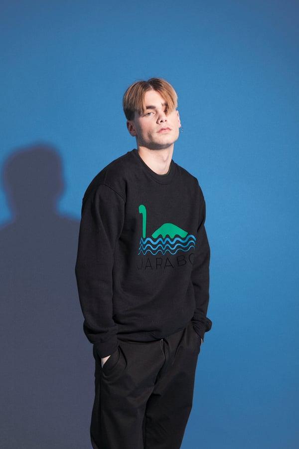 Image of nessie sweatshirt
