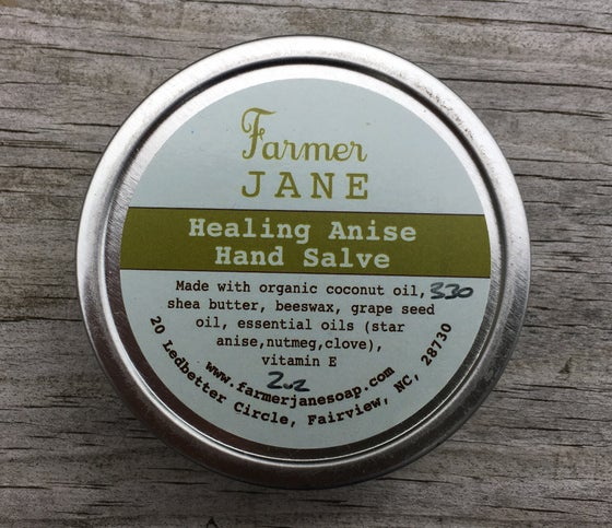 Image of Healing Anise Hand Salve
