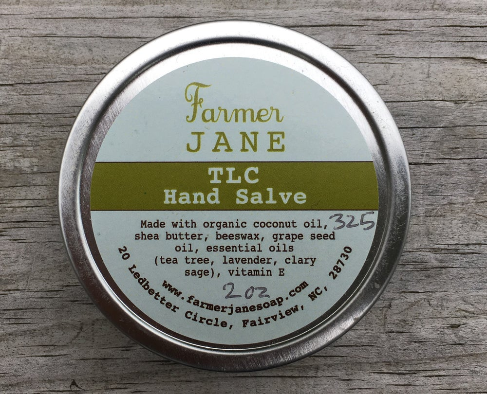 Image of TLC Hand Salve