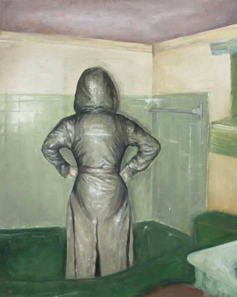 Image of Raincoat