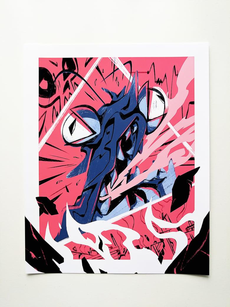 Image of Kaiju