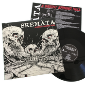 "Image of Skemäta - ""A Bright Shining Hell"" 12"""